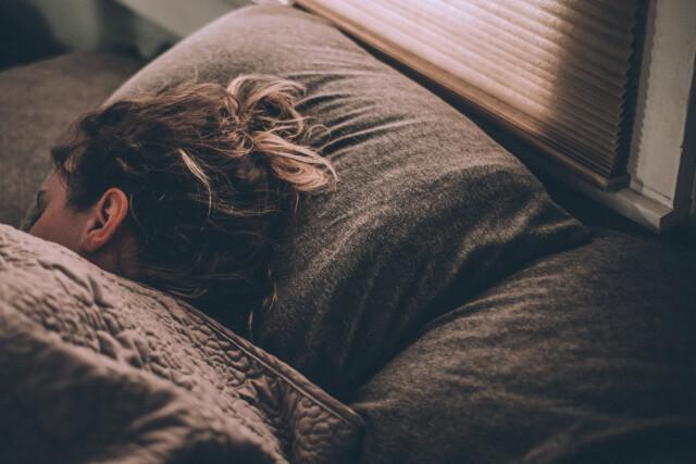 質のいい睡眠をとる