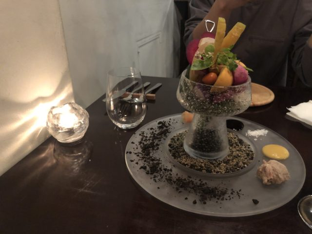 Bistro plein(ビストロプラン)のメニュー